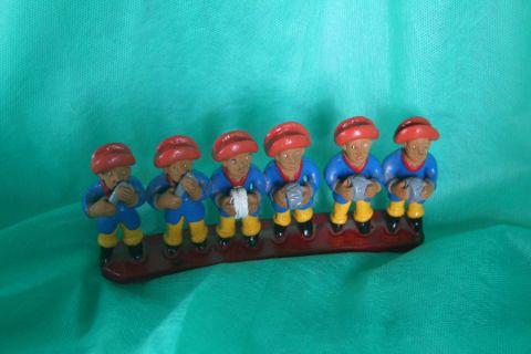 Ceramica de caruaru bonecos nordestinos
